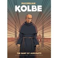 Maximilian Kolbe: The Saint of Auschwitz by Jean-Francois Vivier