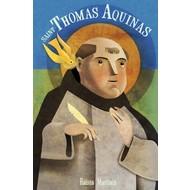 Saint Thomas Aquinas by Raissa Maritain