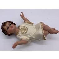 """Baby Jesus, 7 1/4"""""""