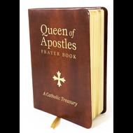 Queen Of Apostles Prayerbook: Catholic Treasury Leatherette by Wickenhiser Mary Mark (Ed)