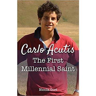 Carlo Acutis - The first Millennial Saint