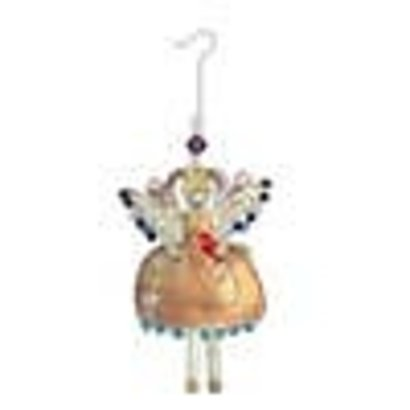 Bella Angel Ornament