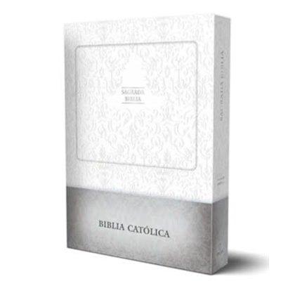 Biblia Catolica, by Biblia de America