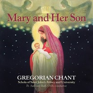 Mary and Her Son-CD