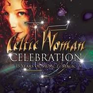 Celtic Woman Celebration- CD