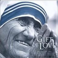 Gift of Love- CD