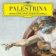 Palestrina: Missa Papae- CD