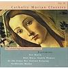 Catholic Marian Classics- CD