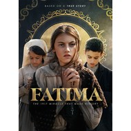 Fatima: The 1917 Miracle that Made History DVD