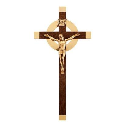 "12"" Jeweled Cross"