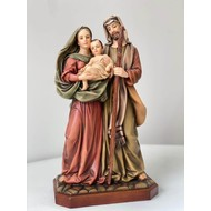 """Holy Family , Statue 17"""""""