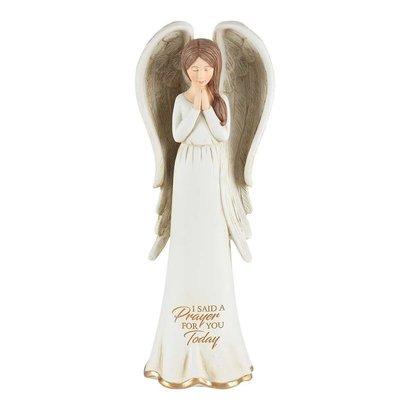 "Angel Statue, 8 3/8"""