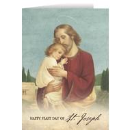 Happy Feast Day Of St Joseph