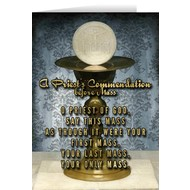 A Priest's Commendation