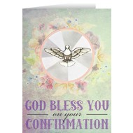 Good Bless You On Your Confirmation