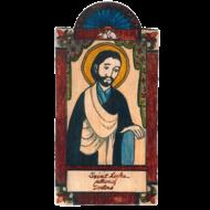 St. Luke Small Size Retablo