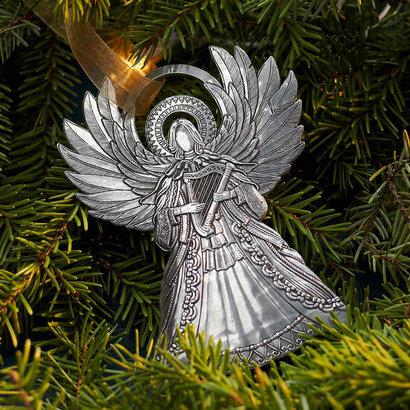 Angel of Harmony Ornament