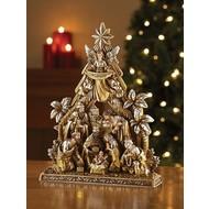 """Nativity , 10.5"""""""