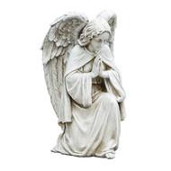 Praying Angel Outdoor