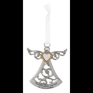 Angel Ornament - Granddaughter