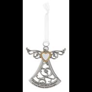 Angel Ornament - Daughter