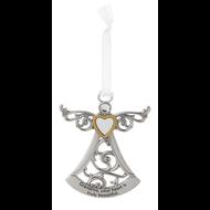 Angel Ornament - Grandma