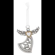 Angel Ornament - Let Hope Live