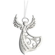 Angel Ornament - My Blessings