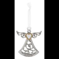 Angel Ornament - Guardian Angel