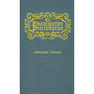 The Emancipation Proclamation Book