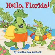 Hello Florida - Book