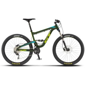 GT GT Verb Elite 2019 Grn Med