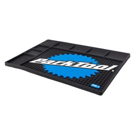 Park Tool Park Tool OM-1 Bench-Top Overhaul Mat Blk