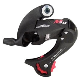 SunRace Sunrace RD-M36 6-Speed Rear Derailleur Blk