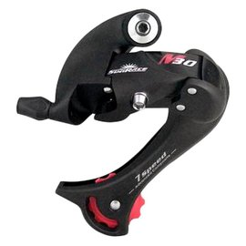 SunRace Sunrace RD-M37 7-Speed Rear Derailleur Blk