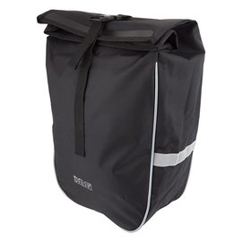 Sunlite Sunlite Utili-T Waterproof Rear Pannier Bag Blk