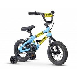 SE Bikes SE Bronco Kid's 12  2019 Blu