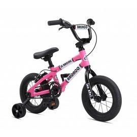 SE Bikes SE Bronco Kid's 12 2019 Pink