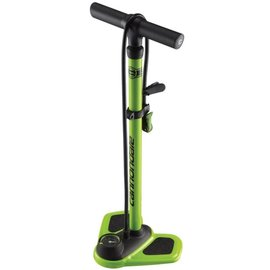 Cannondale Cannondale Airport Nitro Floor Pump Grn