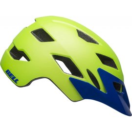 Bell Bell Sidetrack Helmet Grn/Blu Child size