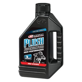Maxima Plush Suspension Fluid 3wt 16oz