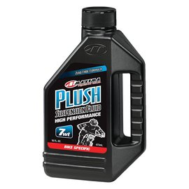 Maxima Plush Suspension Fluid 7wt 16oz