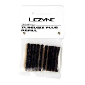Lezyne Lezyne Tubless Plug Refill Pack:10