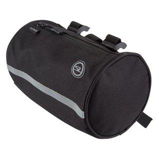 Sunlite Sunlite Handlebar Roll Bag Blk