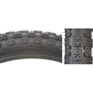 Sunlite Sunlite MX3 Tire Wire 20x2.125 Blk