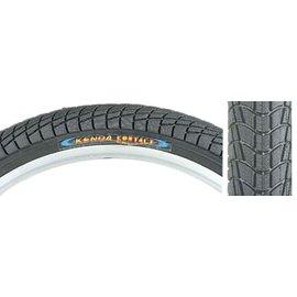 Sunlite Sunlite Freestyle Kontact Tire 20x2.25 Blk