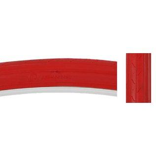 Sunlite Sunlite Super HP CST740 700x28 Red