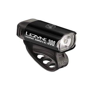 Lezyne Lezyne Mini Drive 300L/KTV Light Combo Blk
