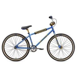 """SE Bikes SE OM Flyer 26"""" 2019 Blu"""