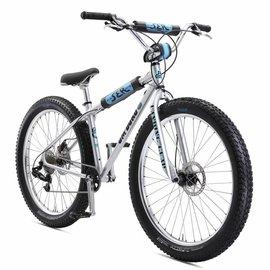 SE Bikes SE OM-Duro 27.5+ 2019 Sil